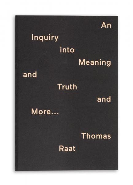 An Inquiry into Meaning and Truth | Onomatopee