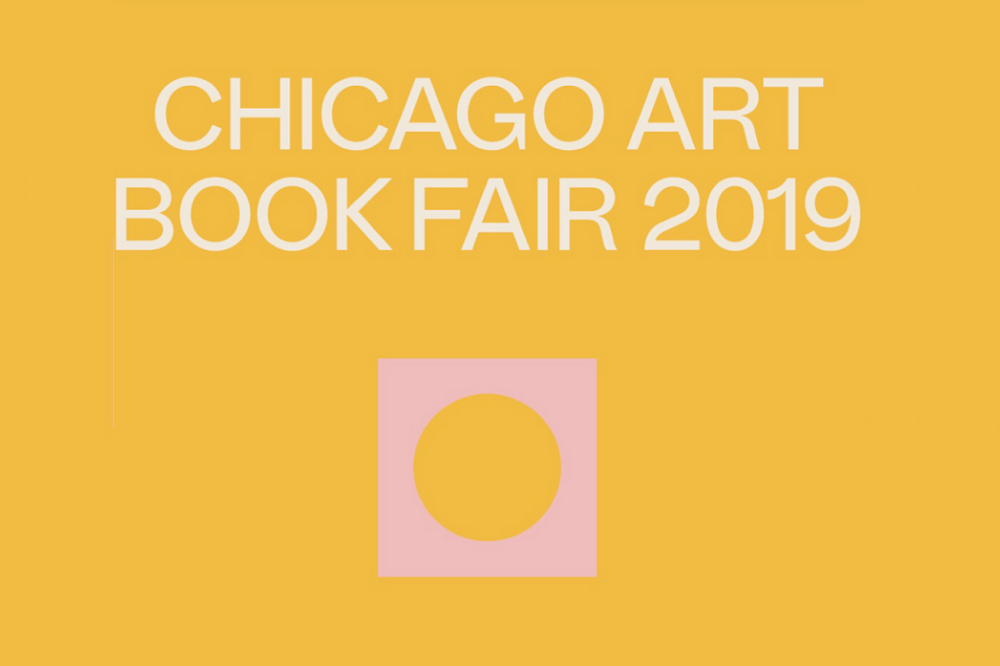 Printed Matter's New York Art Book Fair 2019